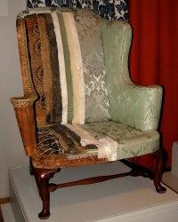 Upholstery - Wikipedia