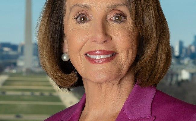 Nancy Pelosi Wikipedia
