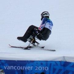 Wheelchair Skiing Stairway Chair Lift Para Alpine Wikipedia