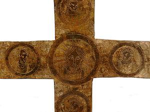 Eastern Mediterranean (Antioch?), Processional...