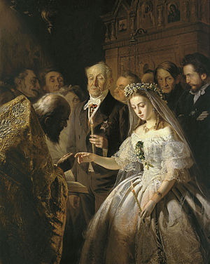 The Unequal Marriage