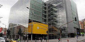 Universidad Catlica de Colombia  Wikipedia la enciclopedia libre