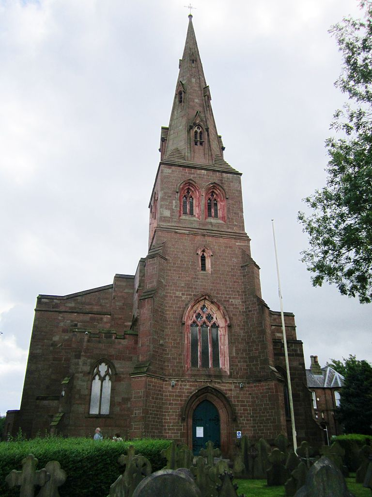 FileSt Oswalds Church Old Swan LiverpoolJPG  Wikimedia Commons