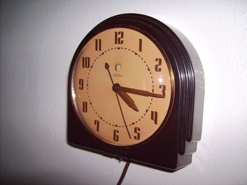 small resolution of wiring diagram for electric wall clock
