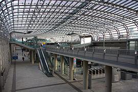 Servizio ferroviario metropolitano di Torino  Wikipedia