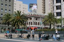 Union Square San Francisco - Wikipedia