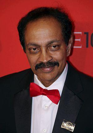 English: Vilayanur S. Ramachandran at the 2011...
