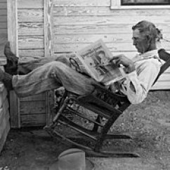 What Is A Rocking Chair Chairs For Nursing Wikipedia Photo Of Man Lounging In While Reading