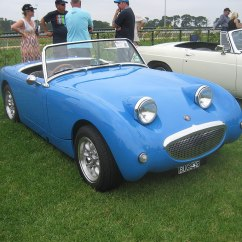Mg Tf Horn Wiring Diagram Of Contactor Austin Healey Sprite Location Bugeye Elsavadorla