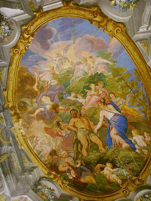 Other fresco