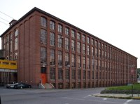 Bigelow Carpet Mill - Wikipedia