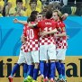 Croatia National Football Team Wikipedia