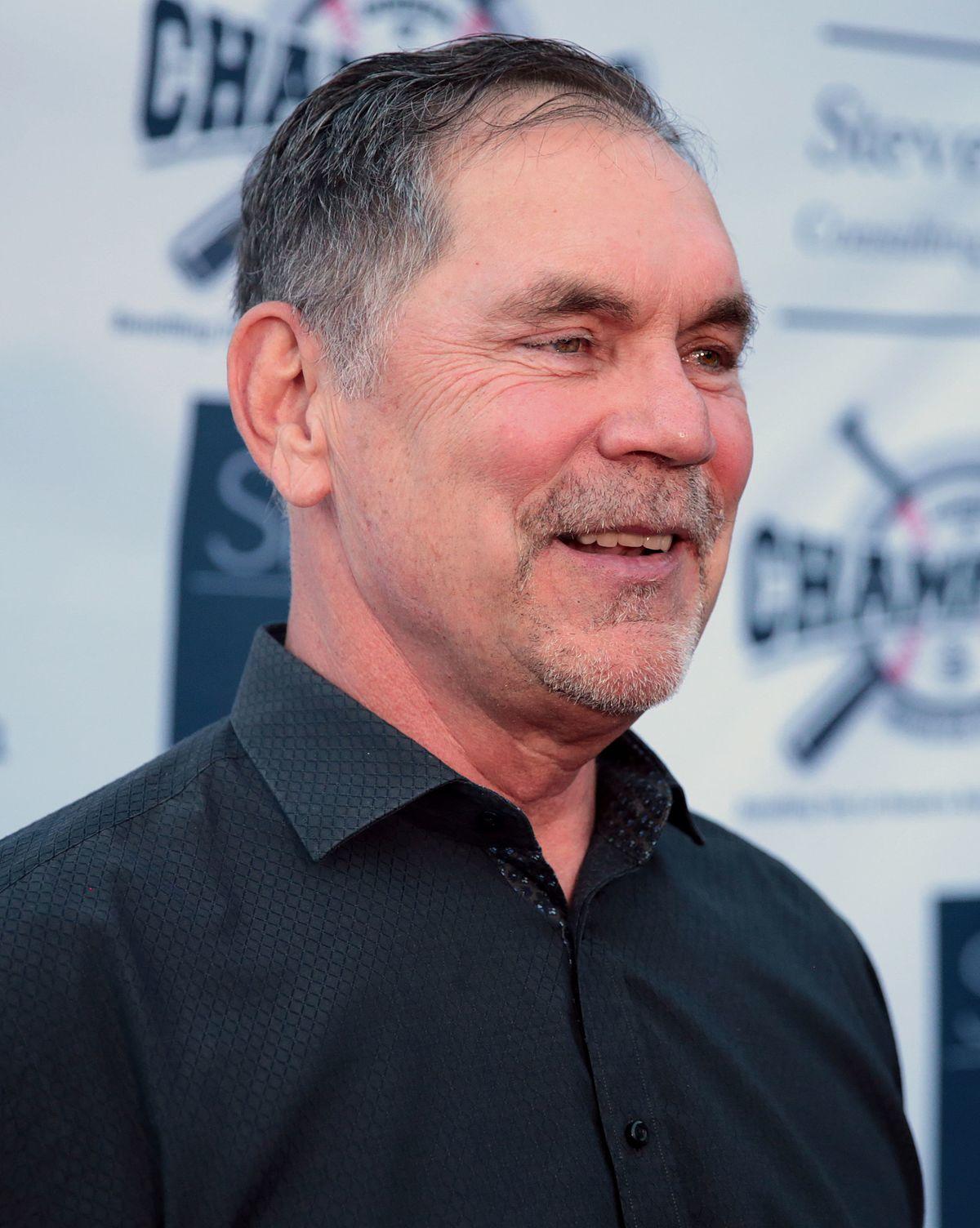 Bruce Bochy Wikipedia