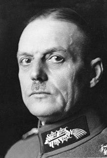 תוצאת תמונה עבור karl Rudolf Gerd von Rundstedt (
