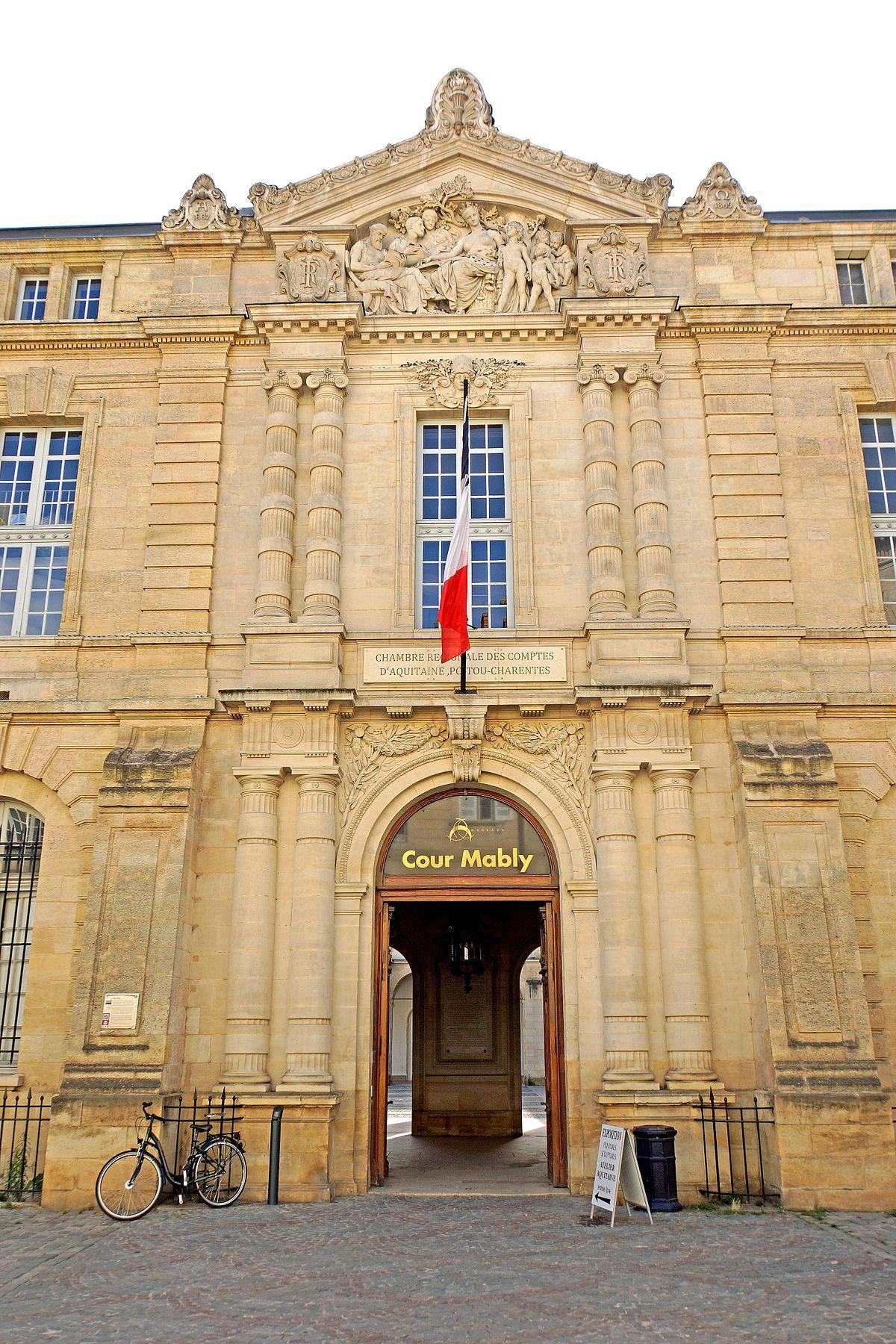 Chambre Rgionale Des Comptes Occitanie