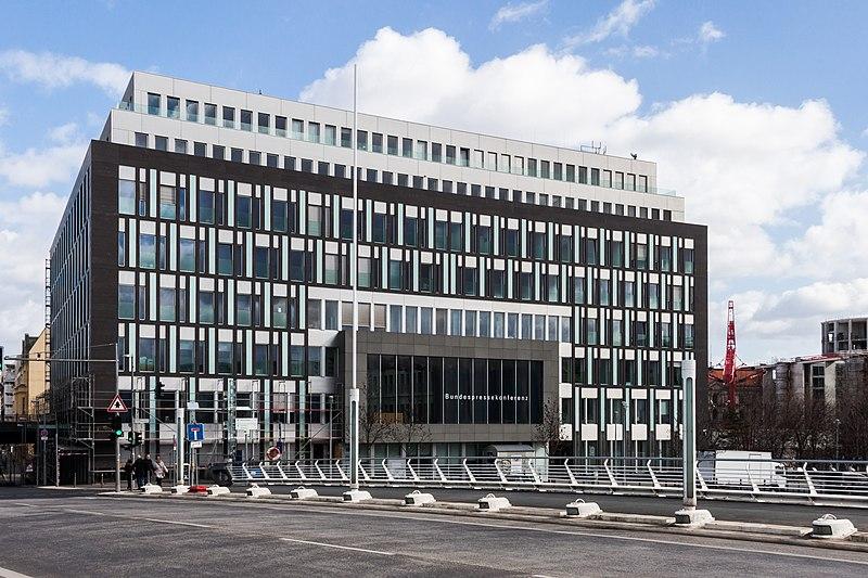 Filehaus Der Bundespressekonferenzjpg  Wikimedia Commons