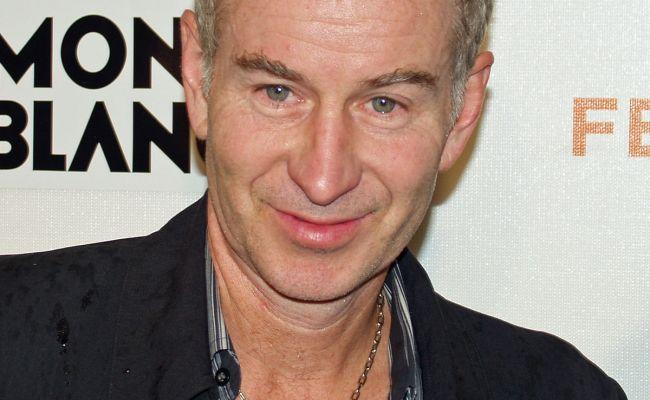 John Mcenroe Wikipedia