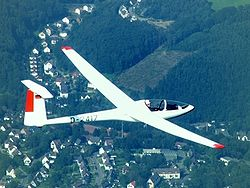 Segelflygplan  Wikipedia
