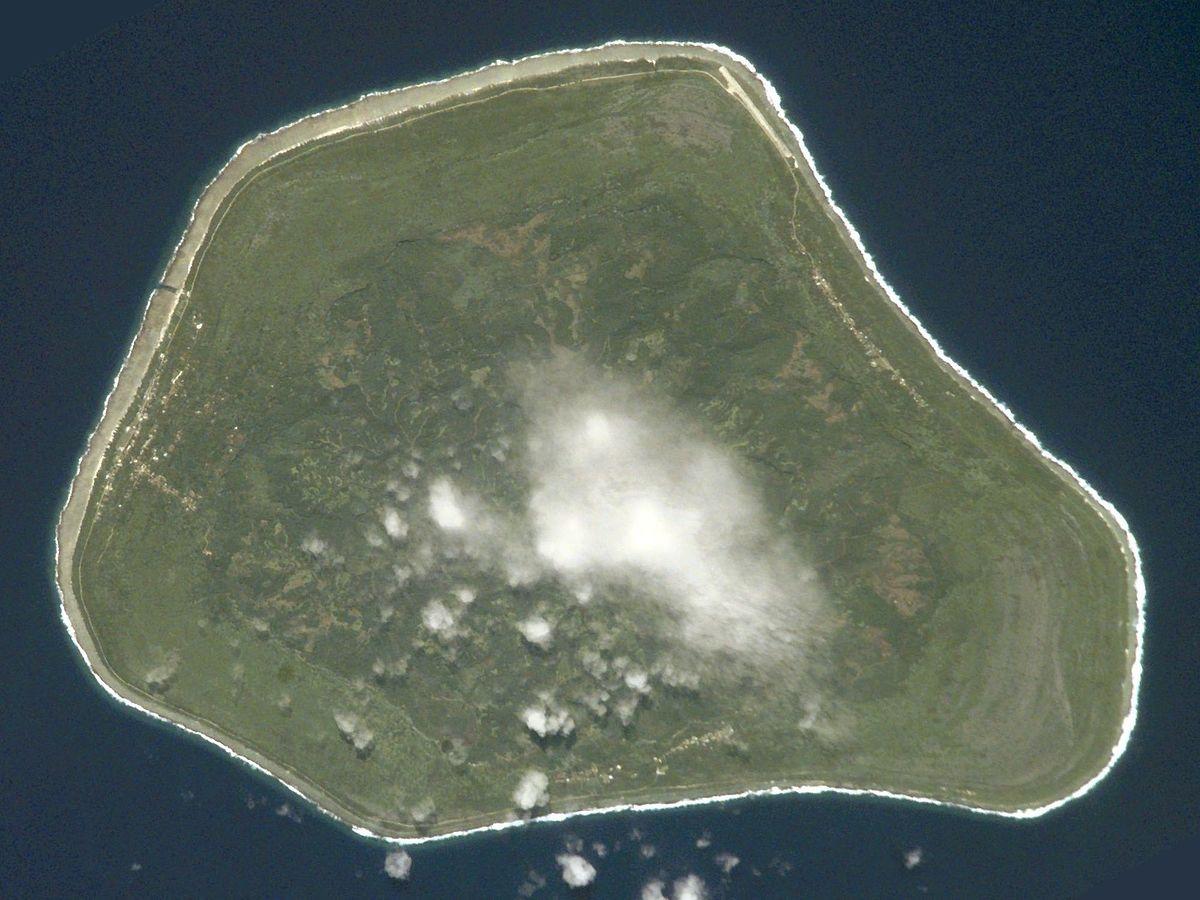 Mangaia  Wikipedia