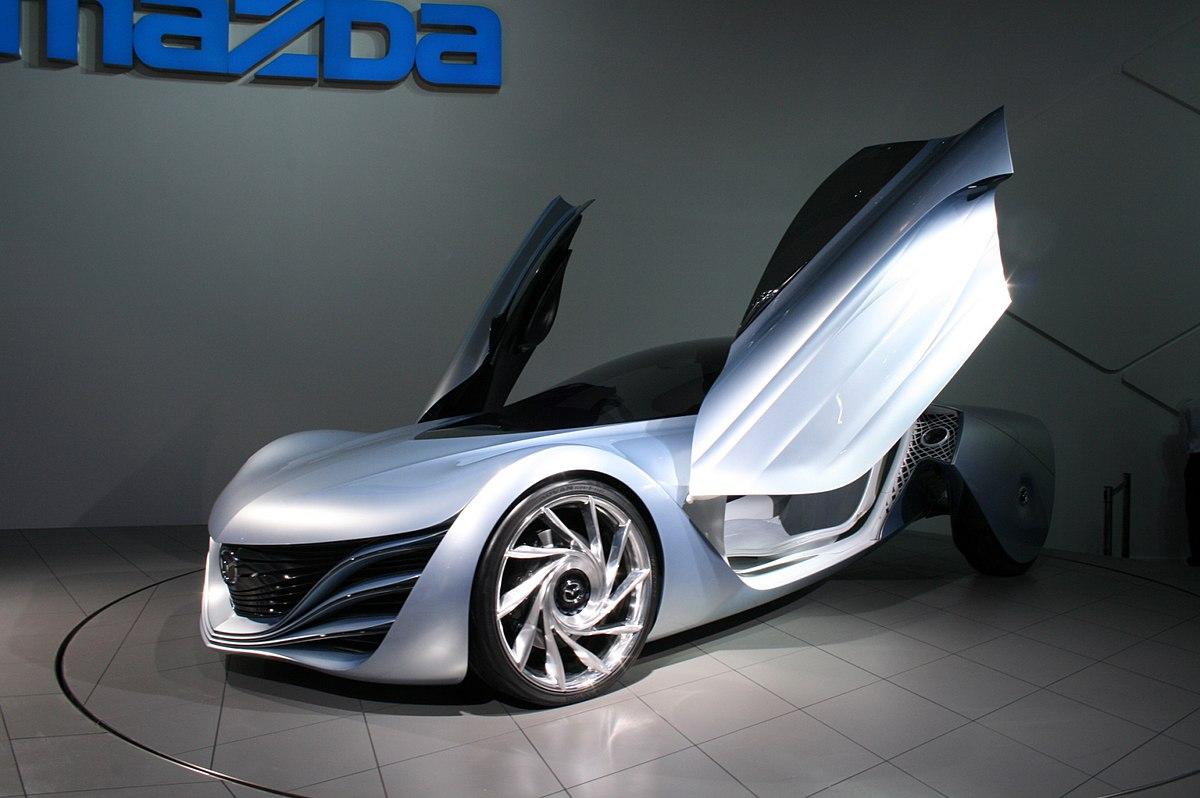 Mazda Taiki Wikipedia