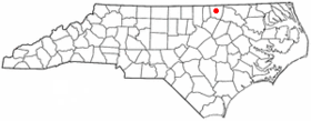 Macon (Caroline du Nord) — Wikipédia