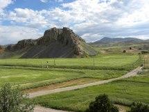 Red Rock Pass - Wikipedia