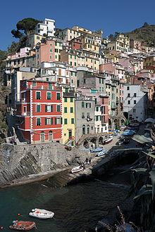 Riomaggiore  Wikipedia