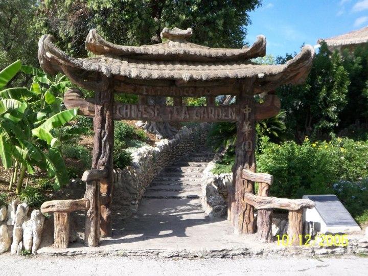 san antonio japanese tea garden - wikidata
