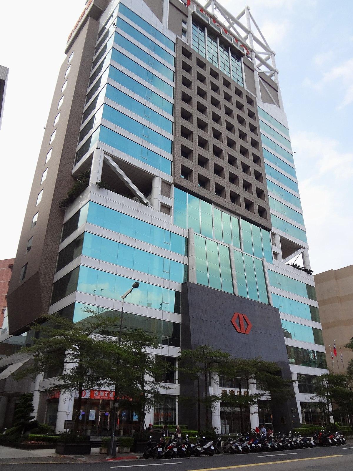臺灣中小企業銀行 - 維基百科,自由的百科全書