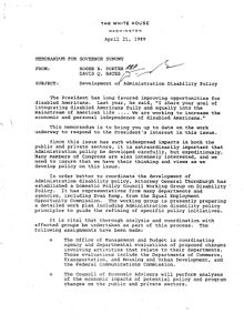 Americans With Disabilities Act Of 1990 Wikipedia