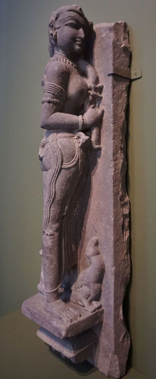 Asian Civilisations Museum - Joy of Museums - Apsara 2
