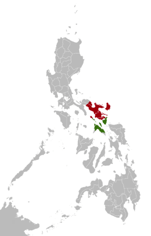 Peta Indonesia Merah Putih Png : indonesia, merah, putih, Rumpun, Bahasa, Bikol, Wikipedia, Indonesia,, Ensiklopedia, Bebas