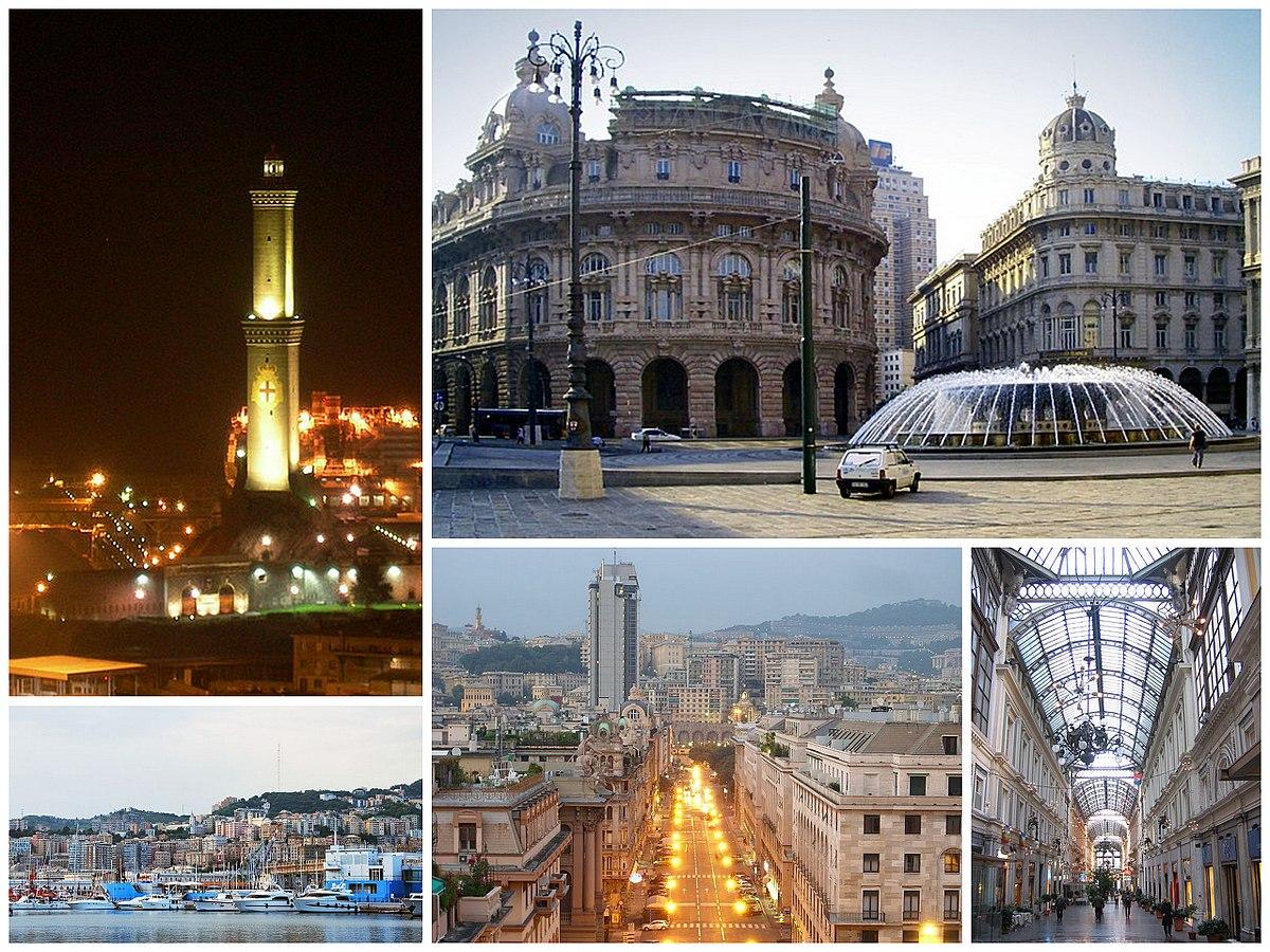 Liguria Paesaggio Wikipedia