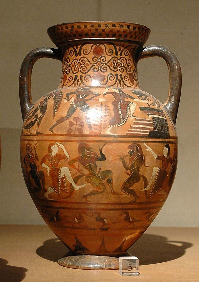 Cabang Cabang Seni Kriya : cabang, kriya, Keramik, Wikiwand
