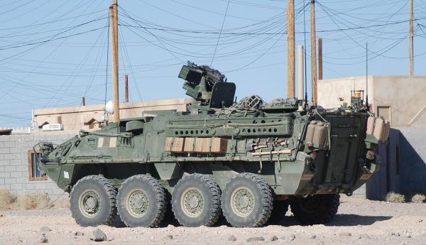 FileFort Irwin National Training Center Stryker 3jpg