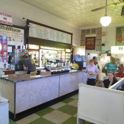 Kitchen Counter Reno Crown Candy - Wikipedia