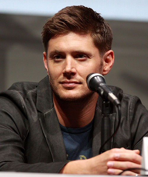 Jensen Ackles Hairstyles Haircuts And Hair Style Guide With