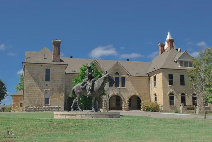 Kansas (Fort Riley -Military Base) 4
