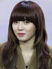 Hyuna Wikipedia La Enciclopedia Libre