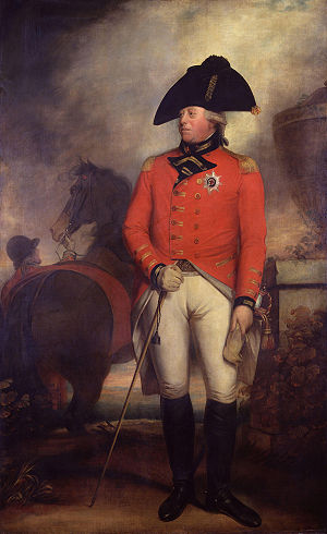 King George III, by Sir William Beechey (died ...
