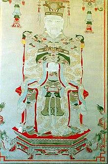 黎桓- 维基百科,自由的百科全书