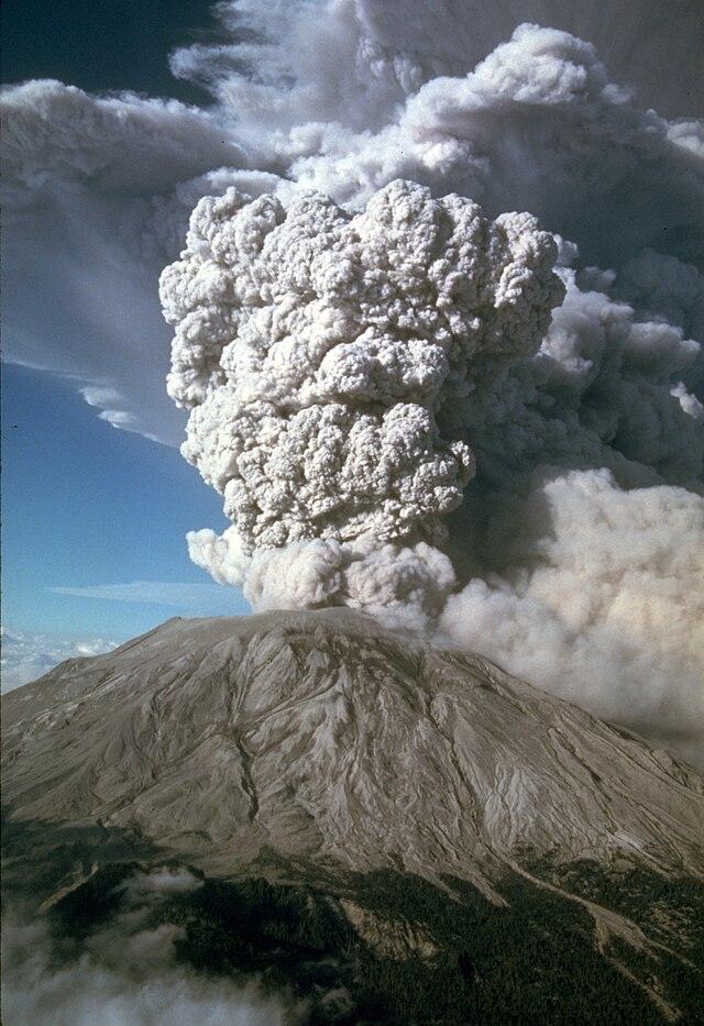 Awan Panas Yang Keluar Dari Letusan Gunung Berapi Disebut : panas, keluar, letusan, gunung, berapi, disebut, Letusan, Gunung, Wikiwand