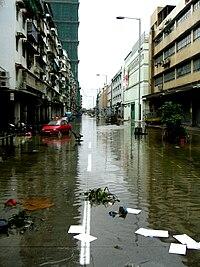 颱風巨爵 (2009年) - 維基百科,自由嘅百科全書