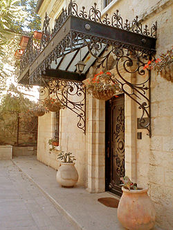 Architecture of Israel  Wikipedia