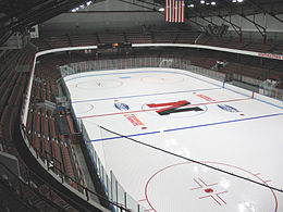 Matthews Arena  Wikipedia