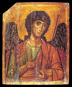 Michael (archangel)