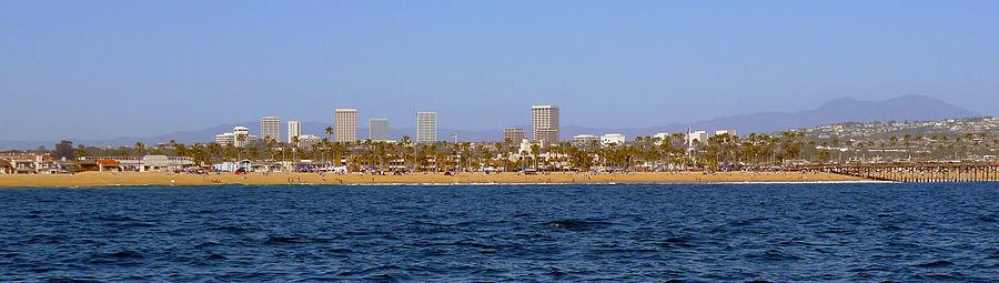 Newport Beach California  Wikipedia