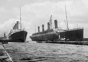 inside the titanic diagram auto transformer internal wiring olympic class ocean liner wikipedia and crop jpg