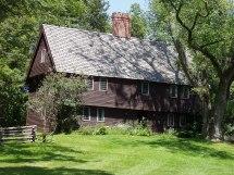 Parson Capen House - Wikipedia