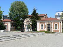 Plovdiv Regional Historical Museum - Wikipedia